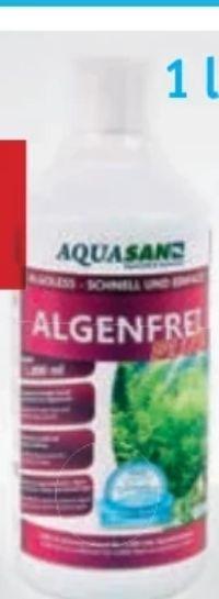 Algenfrei Plus von Aquasan