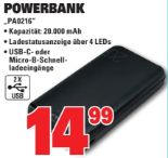 Powerbank PA0216 von LogiLink