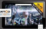 Tablet Goal 10 plus 3G von Odys
