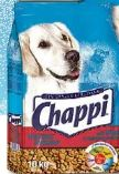 Trockenfutter von Chappi