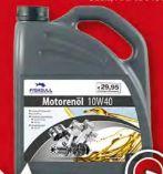 Leichtlauf-Motorenöl 10W-40 von Fishbull