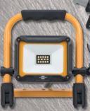 Mobiler LED Baustrahler von Brennenstuhl
