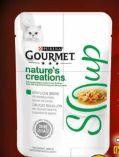 Gourmet Nature's Creations Katzennahrung von Purina