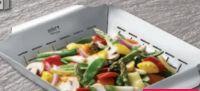 Gemüsekorb Deluxe von Weber