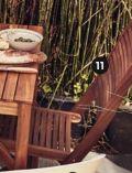 Stuhl von Depot