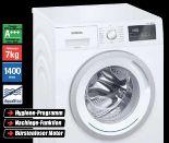 Waschmaschine WM14N2 EPI von Siemens