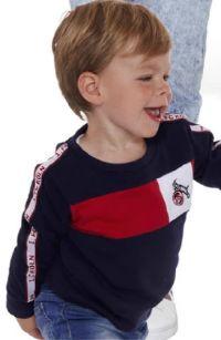 Baby Sweatshirt Seithümerstr. von 1. FC Köln
