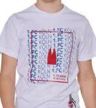 Kids T-Shirt Am Domhof von 1. FC Köln