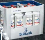 Quelle Mineralwasser von Fürst Bismarck