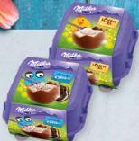 Löffel Ei von Milka