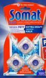 Maschinenreiniger Tabs von Somat