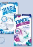 Wäschepflegetücher von Tandil