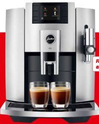 Kaffeevollautomat E8 Moonlight von Jura