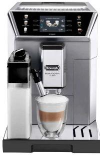 Kaffeevollautomat ECAM PrimaDonna Class 550.65 MS von DeLonghi
