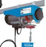 Seilzug Elektrisch GSZ 200/400 von Güde