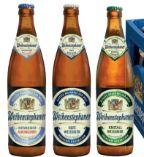 Weißbier von Weihenstephan Brauerei