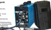 Fülldraht-Schweißgerät SG 120 A von Güde