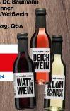 Buten & Binnen Weißwein von Weinhaus Dr. Baumann