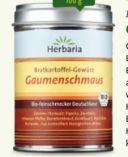 Bio Gaumenschmaus von Herbaria