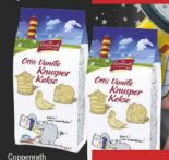 Ottis Vanille Knusper Kekse von Coppenrath Cookies