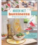 Buch Nähen mit Buttinette von Buttinette