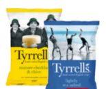 Chips von Tyrrells