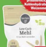 Bio Low Carb Mehl von Borchers Fine Food