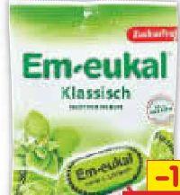 Em-eukal Klassisch von Dr. Soldan