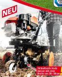 Benzin-Motorhacke MTP570 von Scheppach