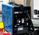 Schweißgerät WSE3200 von Scheppach