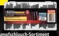Schrumpfschlauch- Sortiment von Kraft Werkzeuge