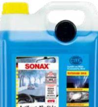 Antifrost & Klarsicht von Sonax