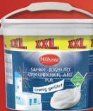 Sahnejoghurt Griechischer Art von Milbona