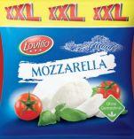 Mozzarella von Lovilio