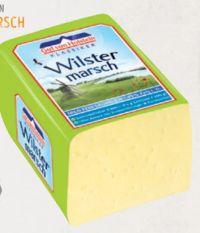 Wilstermarschkäse von Gut von Holstein