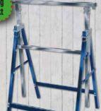 Teleskop-Arbeitsbock MB160H von Brennenstuhl