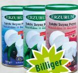 Weichkäse von Erzurum