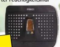 Luftentfeuchter Kompakt von Pingi