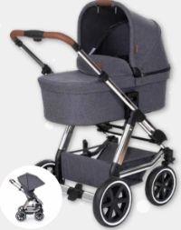 Kinderwagen Condor 4 von ABC Design