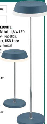 Mobile LED-Leuchte von Brennenstuhl
