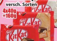 KitKat Chunky von Nestlé