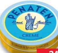 Creme von Penaten