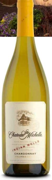 Chardonnay von Château Ste. Michelle