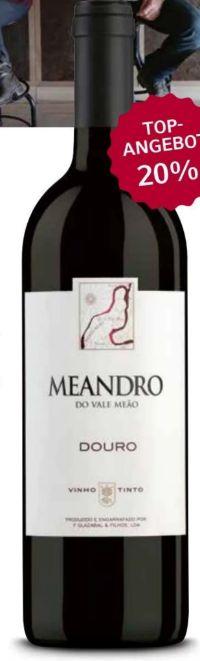 Meandro Douro Tinto 2018 von Meandro Do Vale Meão