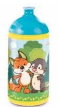 Forest Friends Trinkflasche von Nici