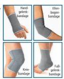 Medizin-Bandage von Topfit