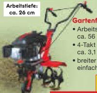 Benzin Gartenfräse GF 604 von Güde