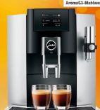 Kaffeevollautomat E8 Platin von Jura