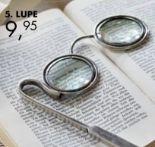 Lupe von Loberon