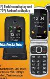 Handy SL 640 Plus von Beafon